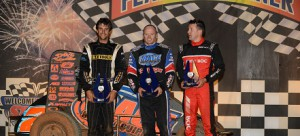 Smee Continues Dominance at Valvoline Raceway
