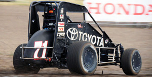 Bell Best in Downforce Designs Midget Power Rankings