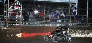 Bell Takes Midget Power Rankings Lead into Turkey Night