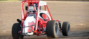 Daum Takes Second POWRi Title