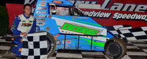 Drevicki Takes ARDC Crown