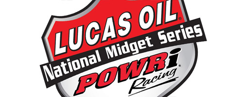 POWRi 2015 Midget Sked Released