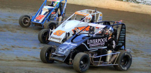 ARDC Competitors Prepared for Chili Bowl