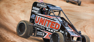 Clauson Continues Dominance … Takes World 50 Lapper