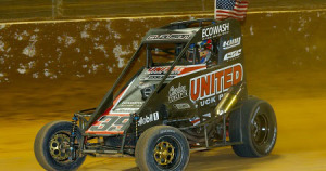 Clauson Leads International Invasion – Australia this Weekend