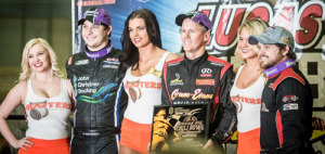 Coons Conquers Chili Bowl Thursday