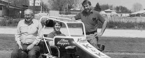 Junior Knepper,  Racing Royalty … dies at 80
