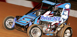 Adam Clarke Claims Fourth Speedcar Title