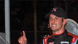 Hagen to Chase POWRi Title