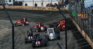 POWRi Season Opens with Turnpike Challenge at Port City
