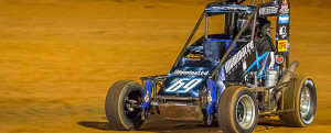 Speedcar Super Series Headed to Archerfield