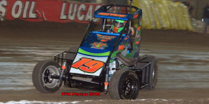 Drevicki Prepared to Defend ARDC Title