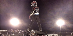 Hagen Wins Kokomo Grand Prix!
