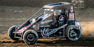 Thorson Holds Midget Power Rankings Lead