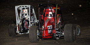POWRi West Resets Texas Double
