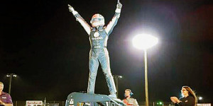 Bell from 21st to Win at Jacksonville!