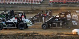 POWRi Midget Week Starts Thursday!