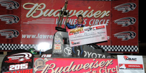 Rico Rules at Lawrenceburg