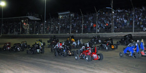 Belleville Midget Nationals Fires Off on Thursday!