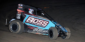 Hagen atop Mid-Season Midget Power Rankings