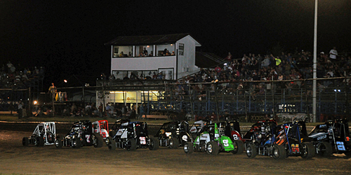 Hagen Holds on to Midget Power Rankings Lead