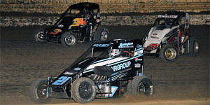 POWRi West Midgets Kick off Month of June