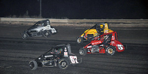 USAC Midget Schedule Expands to 23 Dates in 2016