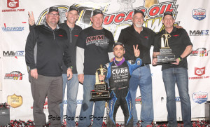Rico Rocks the Chili Bowl Again!