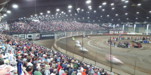 2017 Chili Bowl Dates Set