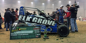 Golobic Gathers Shamrock Classic Honors