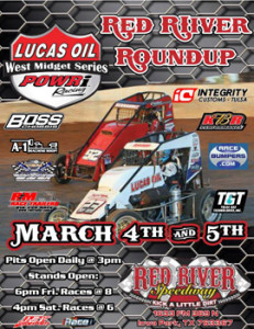 POWRi West Opens this Weekend with Red River Roundup