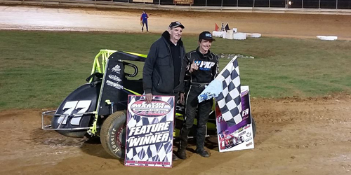 Bright Back Home Again – Wins ARDC Opener