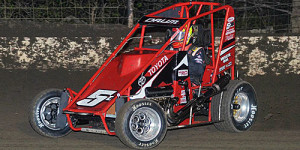 Daum Leads Early Midget Power Rankings