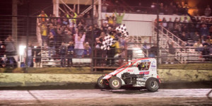 McDougal Pulls Off POWRi Turnpike Challenge Surprise