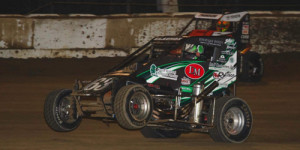 Clauson Parks it at Plymouth