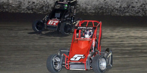 USAC Regional Midgets Slated for Granite City