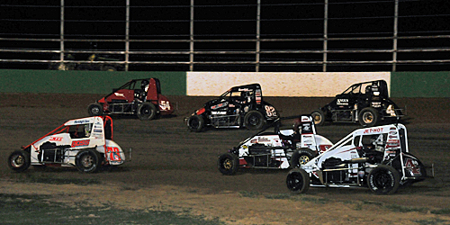POWRi West Summer Showdown Fires Off Tonight