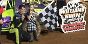 Brenden Bright Bags Third ARDC Score of the Year
