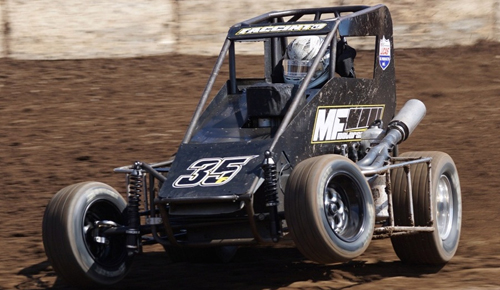 Michael Faccinto Best at Bakersfield