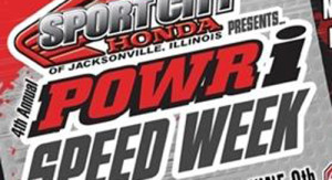 POWRi Illinois Midget Week Kicks Off Wednesday Night