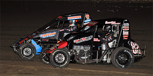 POWRi West Makes First Springfield Stop on Saturday