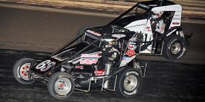 USAC Midgets Kick Off Big Week with Tuesday Night Thunder