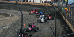 POWRi West at Port City on Saturday