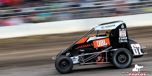 Thorson Sits atop Midget Power Rankings