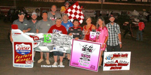 The Real Deal Rules POWRi West at Port City