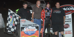 Thorson Tops Camfield Memorial
