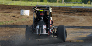 Thorson Holds Midget Power Rankings Lead; Boat on the Move