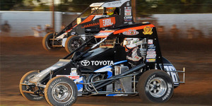 USAC Midgets Storm the East