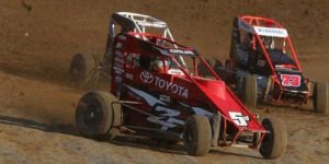 POWRi Chase Shifts to Shaheen's Super Weekend