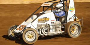 USAC Indiana Midgets to Montpelier